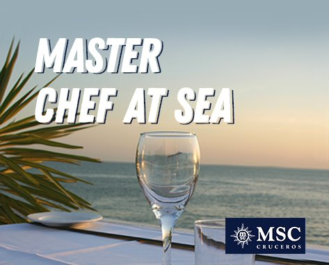 MSC MASTERCHEF